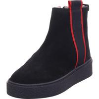 Schuhe Damen Low Boots Vista - 62-66901 schwarz
