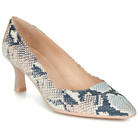 Schuhe Damen Pumps Hispanitas PARIS Multicolor
