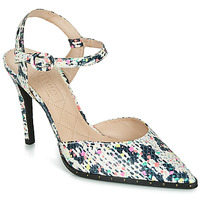 Schuhe Damen Pumps Hispanitas SAONA Multifarben