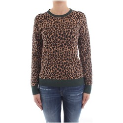 Kleidung Damen Pullover Scotch & Soda 153178 Gepunktet