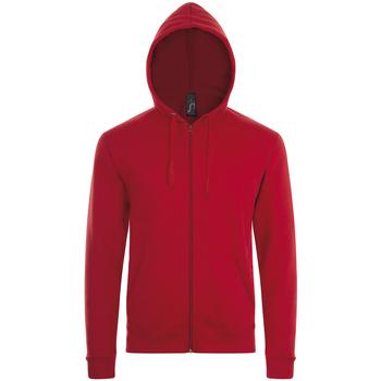 Kleidung Herren Sweatshirts Sols STONE MEN SPORT Rojo