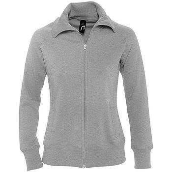 Kleidung Damen Sweatshirts Sols SODA WOMEN SPORT Gris