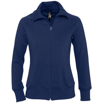 Kleidung Damen Sweatshirts Sols SODA WOMEN SPORT Azul