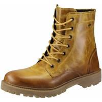 Schuhe Jungen Boots Vado Schnuerstiefel Alexa 18003-702 Other