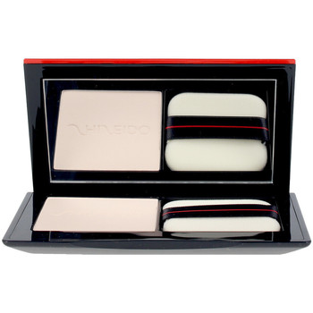 Beauty Damen Blush & Puder Shiseido Synchro Skin Invisible Silk Pressed Powder 10 Gr 10 g