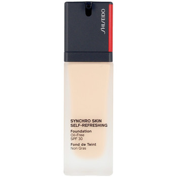 Beauty Damen Make-up & Foundation  Shiseido Synchro Skin Self Refreshing Foundation 160  30 ml
