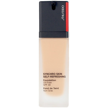 Beauty Damen Make-up & Foundation  Shiseido Synchro Skin Self Refreshing Foundation 350  30 ml