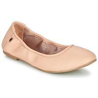 Schuhe Damen Ballerinas Minnetonka ANNA Rose