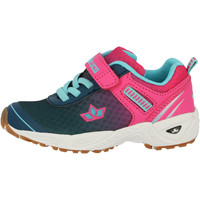 Schuhe Mädchen Multisportschuhe Lico Barney VS blau