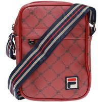 Taschen Geldtasche / Handtasche Fila Reporter Bag Rot