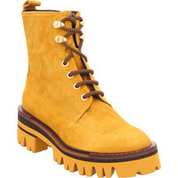 Schuhe Damen Boots Zinda - 4461873 gelb
