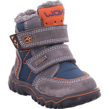 Schuhe Kinder Schneestiefel Imac - 165164 blau
