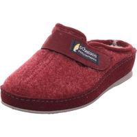 Schuhe Damen Hausschuhe Bold - 6246 rot