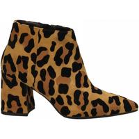 Schuhe Damen Pumps Andrea Zali SAVANA zenzero