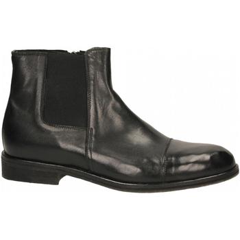 Schuhe Herren Derby-Schuhe Exton SOFT nero