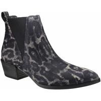 Schuhe Damen Boots Paul Green Stiefeletten 9626-065 Other
