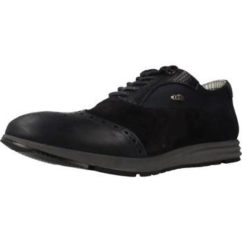 Schuhe Herren Sneaker Low Cetti C1196 INV20 Blau