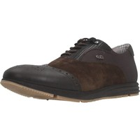 Schuhe Herren Sneaker Low Cetti C1196 INV20 Brown