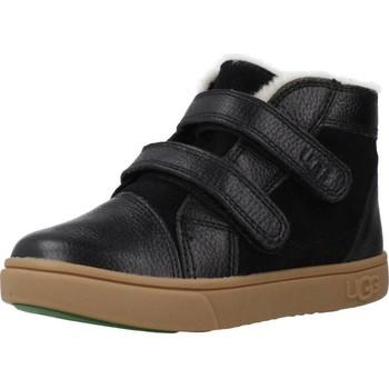 Schuhe Mädchen Boots UGG T RENNON II Schwarz