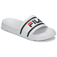 Schuhe Herren Pantoletten Fila Morro Bay slipper 2.0 Weiss
