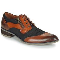 Schuhe Herren Derby-Schuhe Kdopa MONTMARTRE Braun