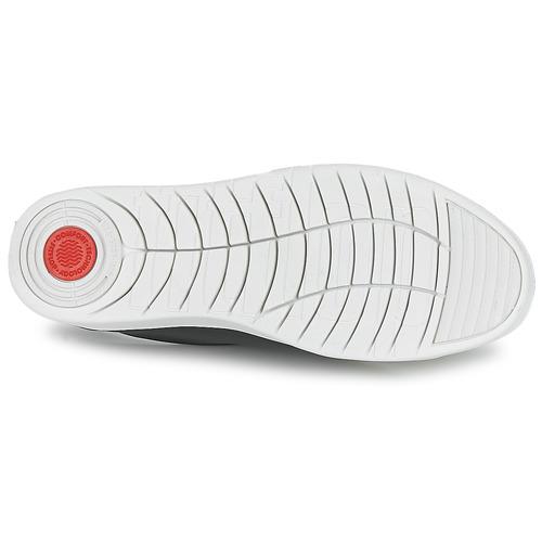 Fitflop Rally Sneakers Schwarz - Kostenloser Versand Schuhe Sneaker Low Damen 79