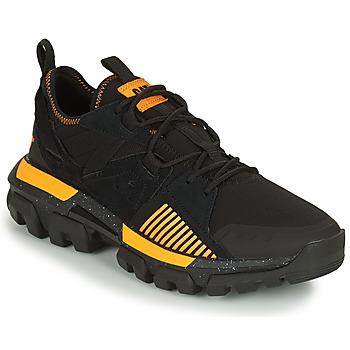 Schuhe Herren Sneaker Low Caterpillar RAIDER SPORT Schwarz / Gelb