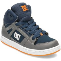 Schuhe Kinder Derby-Schuhe & Richelieu DC Shoes Pure High Top