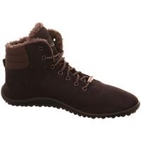 Schuhe Damen Boots Leguano Stiefeletten KOSMO schwarz