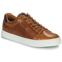 Schuhe Herren Sneaker Low Schmoove SPARK-CLAY Braun