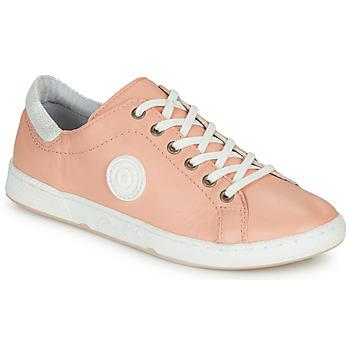 Schuhe Damen Sneaker Low Pataugas JAYO Rose