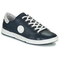 Schuhe Damen Sneaker Low Pataugas JAYO Marine