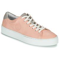Schuhe Damen Sneaker Low Pataugas KELLA Rose
