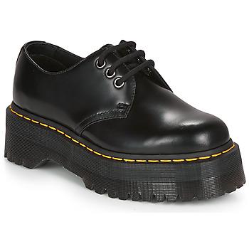 Schuhe Boots Dr Martens 1461 QUAD Schwarz