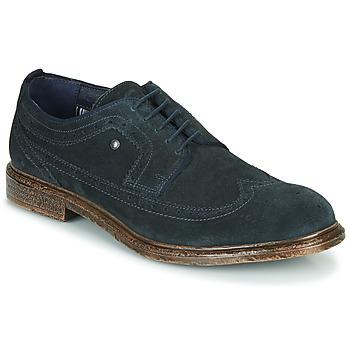Schuhe Herren Derby-Schuhe Base London ONYX Marine