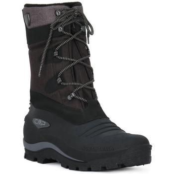 Schuhe Herren Schneestiefel Cmp 973 NIETOS SNOW BOOTS Nero