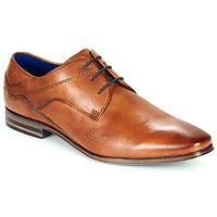 Schuhe Herren Derby-Schuhe Bugatti MORINO Braun
