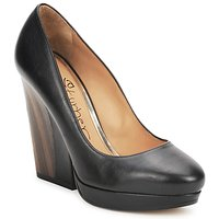 Schuhe Damen Pumps Eva Turner CANIO Schwarz