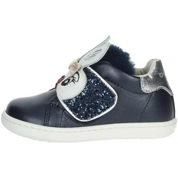 Schuhe Mädchen Sneaker Low Balducci CSPORT3550 Blau