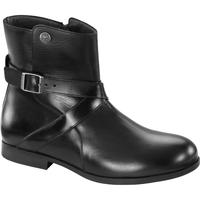 Schuhe Boots Birkenstock & Co.kg Birkenstock Stiefelette Collins schwarz 1006894 Other