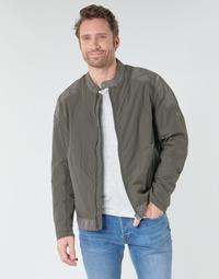 Kleidung Herren Jacken Pepe jeans AIGLE Kaki