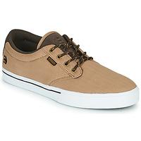 Schuhe Herren Sneaker Low Etnies JAMESON 2 ECO Beige / Braun