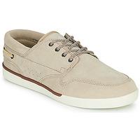 Schuhe Herren Sneaker Low Etnies DURHAM Beige