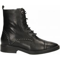 Schuhe Damen Low Boots Tosca Blu HONEY 99n-nero-canna-fucile