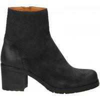 Schuhe Damen Boots Mat:20 SAYO bruciato