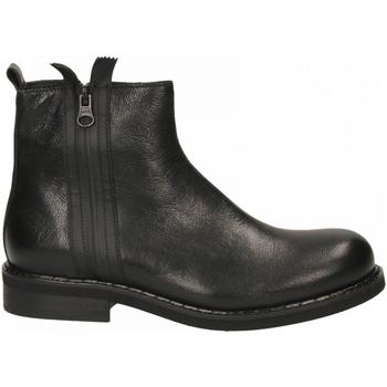 Schuhe Damen Boots Mat:20 WEST nero
