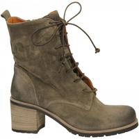 Schuhe Damen Boots Mat:20 SAYO fango
