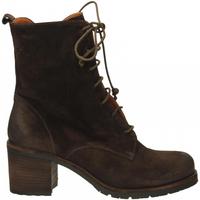 Schuhe Damen Boots Mat:20 SAYO testa-di-moro