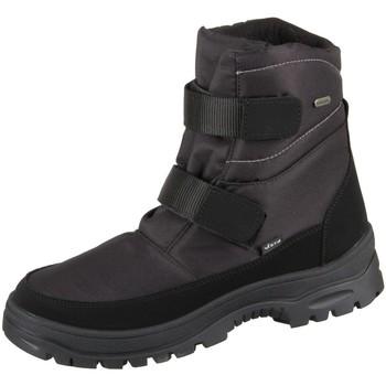 Schuhe Herren Boots Vista 53-53613 53-53613 schwarz
