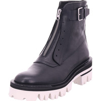 Schuhe Damen Low Boots Zinda - 4467873 schwarz